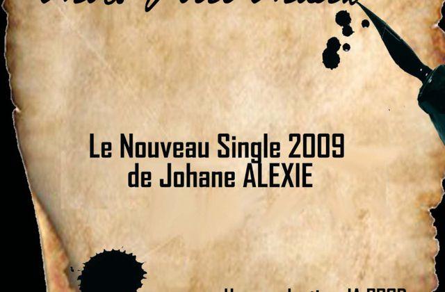 [ZOUK] JOHANE ALEXIE - MOTS POUR MAUX - 2009