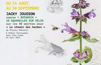 Botanica : Le Chemin des Herbes