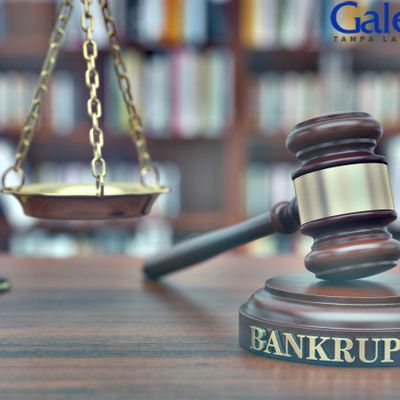 Difference Between Chapter 7 and Chapter 13 Bankruptcy in Tampa