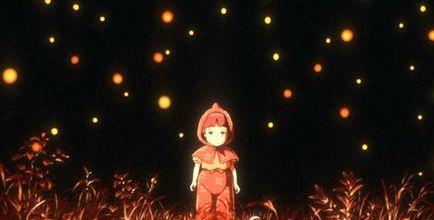 Le tombeau des lucioles - Le film le plus triste ?