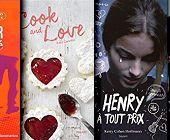 """""""Dire l'amour"""" en littérature jeunesse niveau 4e 3e - Liste de 13 livres - Babelio"""