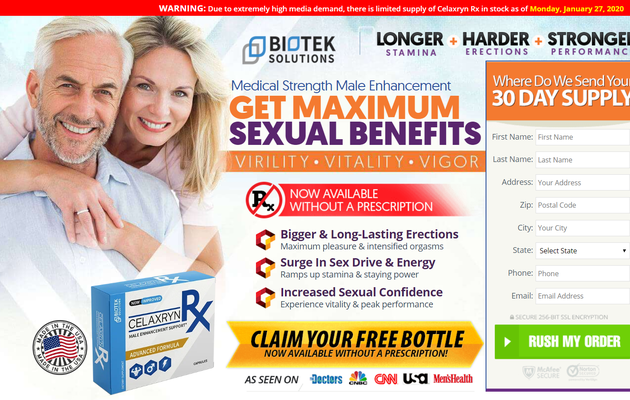 Celaxryn RX-Best way to Satifies Your Partner,Benifits,Reviews!!!