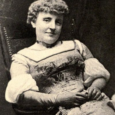 Frances Hodgson Burnett : biographie