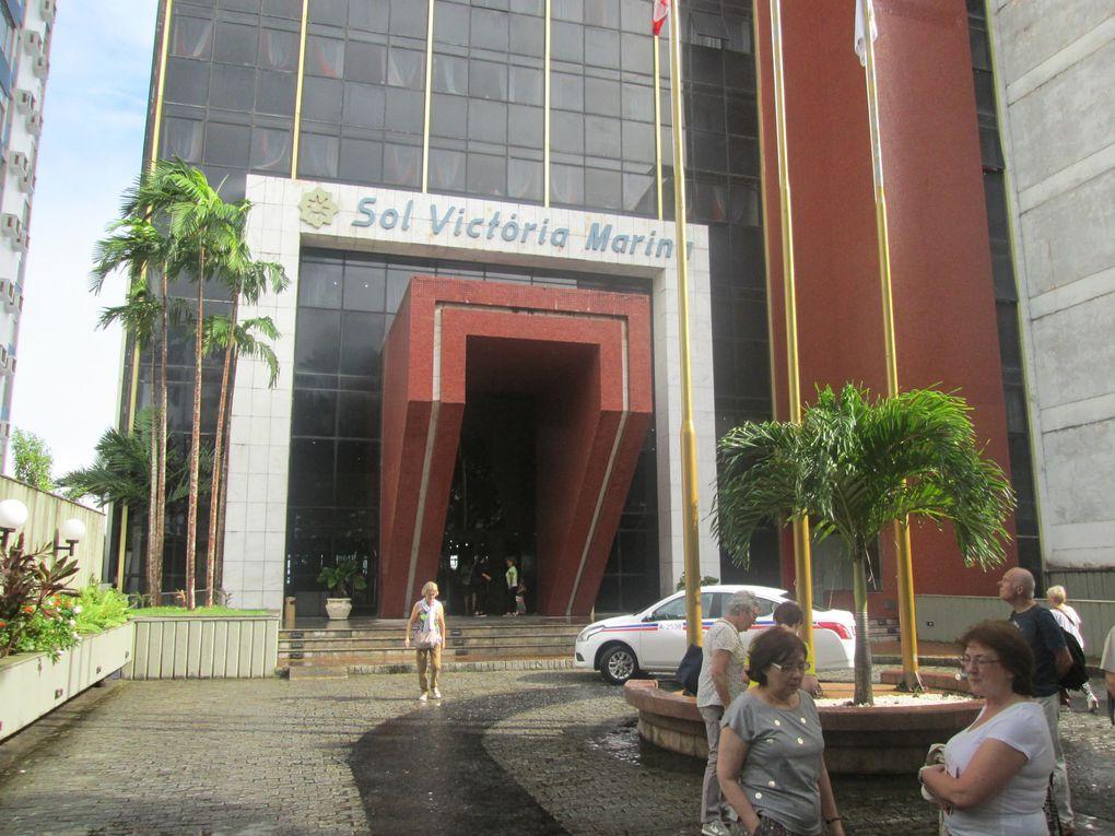 Voyage au Brésil..... Salvador de Bahia