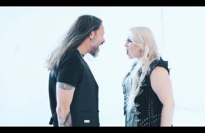 VIDEO - Nouveau clip de HAMMERFALL