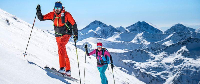 Sondage - Option ski alpin