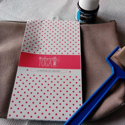 DIY - Trousse