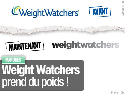 Weight Watchers prend du poids !