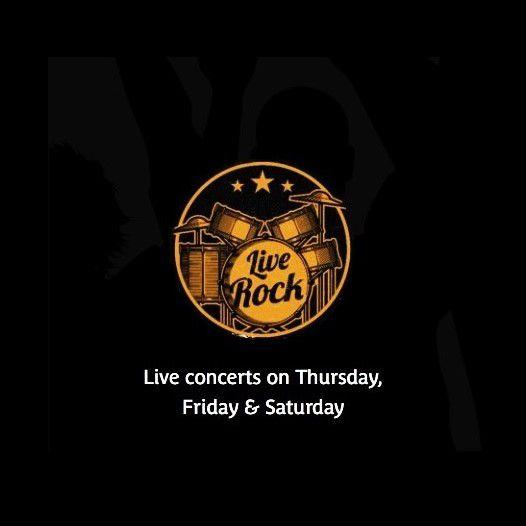 🎵 Live concerts on thursday , friday and saturday @ Rock Classic - 55, rue Maché au Charbon à 1000 Bruxelles - 21h00 - Entrée gratuite / Free entrance