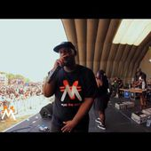 Mic Assassin - Lewisham People's Day 2018 - #BackToTheRawness Live