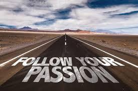 Agir avec passion nous ouvre la voie de la réussite
