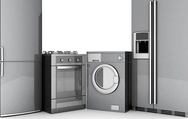Mais alors que vaut le bilan des produits impactant si les équipements ménagers avaient été quelque peu oubliés ?!