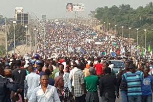 Un retour à point nommé pour Tshisekedi