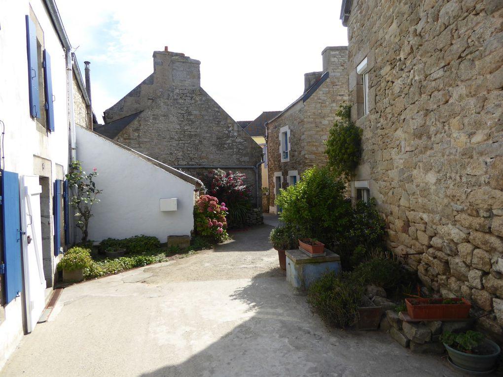 Randonnée en Bretagne, île de Sein - Eté 2016 2/..