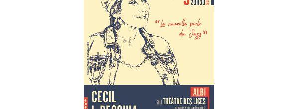 Festival Jazz Ô Palais | 11, 12 et 13 juin | Soirée de lancement le 3 avril au Théâtre des Lices - Albi