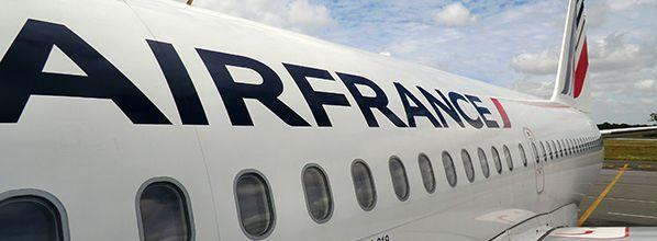 Cet été, des vols à petits prix avec Air France