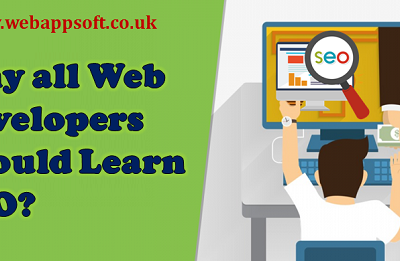 Why all Web Developers Should Learn SEO?