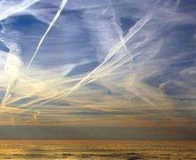 Los científicos admiten que los Chemtrails están creando nubes artificiales