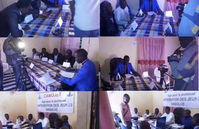 Tchad: le CAMOJET porte plainte contre le Gouvernement pour séquestration du SG