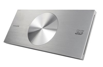 Top product: Samsung BD-D7500