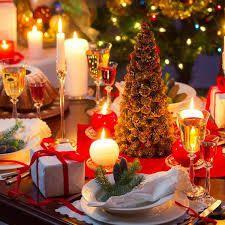 Tarama de tofu, terrines de Noel, beurre de champignon et blinis à la noisette, seitan aux morilles, terrines au vrai faux foie gras, courges farcies aux marrons, biscuits et bûche de Noel, truffes au chocolat