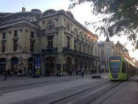 De passage à Reims
