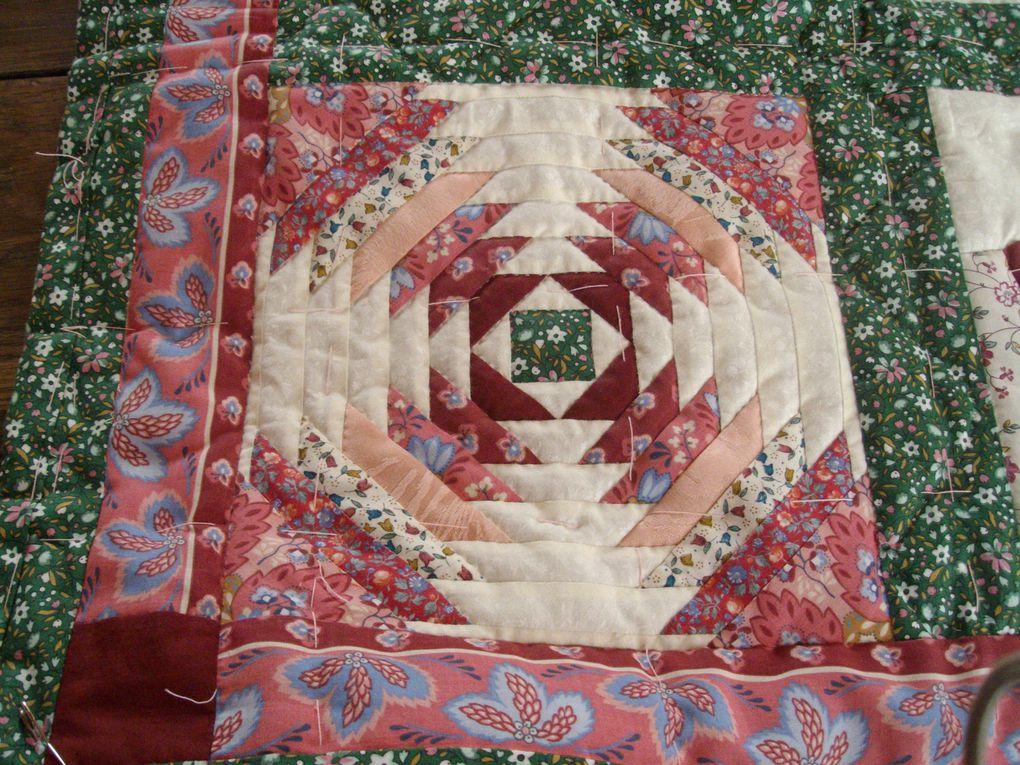 patchwork Album
