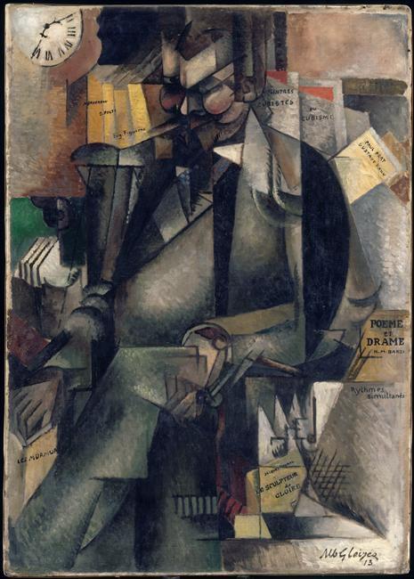 Portrait de Eugène Figuière