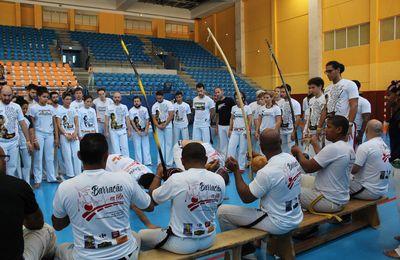 La Roda de Capoeira