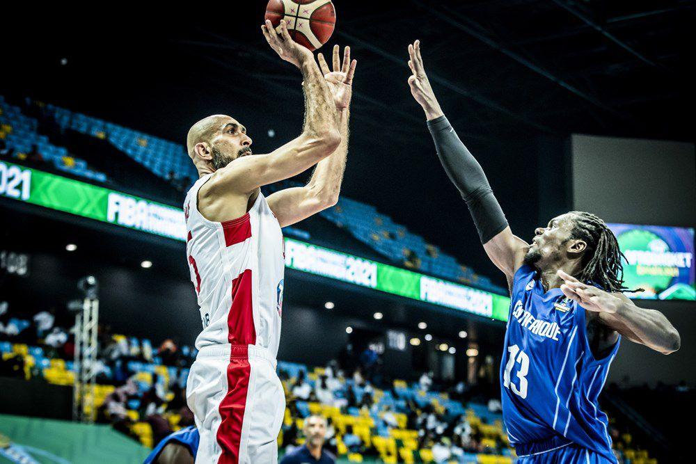 AfroBasket 2021 : Sans pitié, Ben Romdhane et la Tunisie envoient les Fauves à la maison