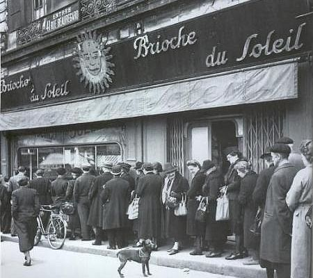 """Le Marché Noir (3/5): Le """"marché noir"""" établi"""