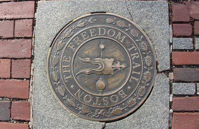 Boston : Freedom Trail