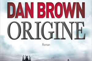 Dan Brown – Origine