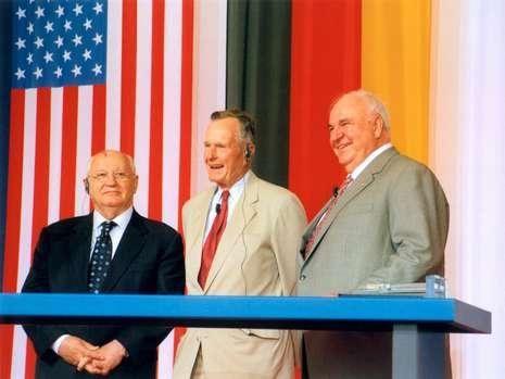 De l'annexion de la RDA à une Union Européenne comme directoire des monopoles ouest-allemands... vingt ans de contre-révolution en Allemagne