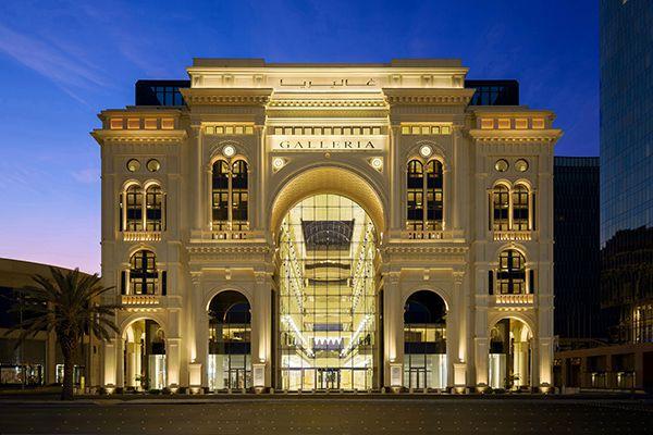Hotel Galleria by Elaf jeddha saudi arabia bernieshoot
