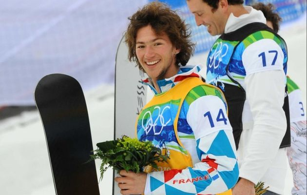 Vancouver 2010 : Tony Ramoin s'offre le bronze