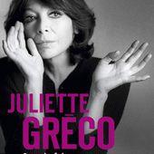 Grand hommage à Juliette Gréco ce week-end et lundi sur la chaîne Melody. - Leblogtvnews.com