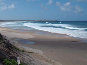 Tofo und Bilene - Mozambique