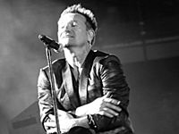 U2-Turin-Italie (Stadio Olimpico) 06/08/2010