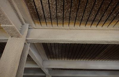 Different Options of Fireproofing