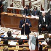 FRANCE : Le gouvernement veut restreindre le droit d'amendement des parlementaires - MOINS de BIENS PLUS de LIENS
