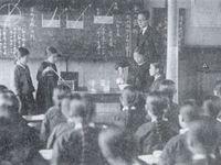 La vie des petites filles coréennes dans les années 1920 à 1940