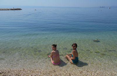 Split : Sommerbreak in Kroatien (une escapade croate)