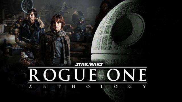 ROGUE ONE STAR WARS Un première avec l'équipe de CINEMATIQUE SANS TOC bientôt Le podcast Merci au public et au Cinespace de Beauvais pour son accueil