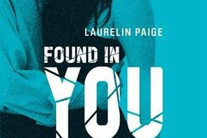 Fixed tome 2 : Found in You de Laurelin PAIGE