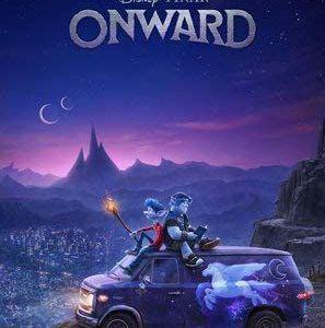 [Un p'tit tour au ciné] En avant - Disney/Pixar