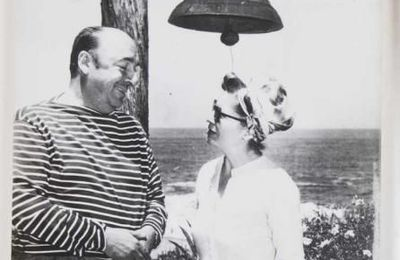 Chansons reprises : La complainte de Pablo Neruda