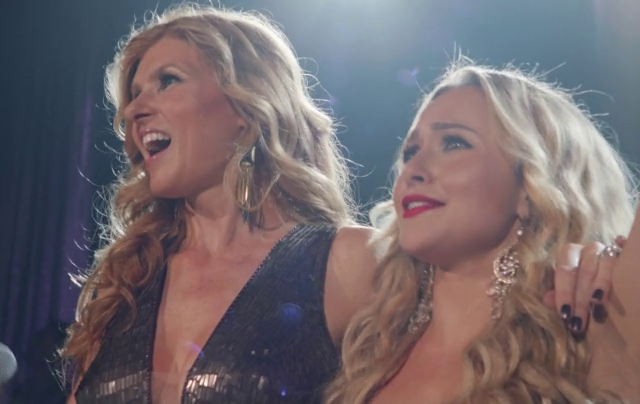 Critiques Séries : Nashville. Saison 1. Episode 7. Lovesick Blues.