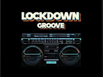 💿 Bordo - Lockdown Groove