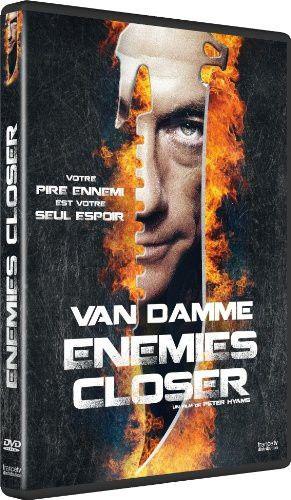 Enemies Closer (2013) (BANDE ANNONCE) de Peter Hyams avec Jean-Claude Van Damme